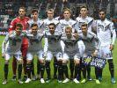Fußball-Nationalmannschaft