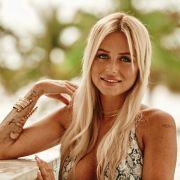 Nippel-Knüller auf RTL! Kandidatin Jade zieht gleich blank (Foto)