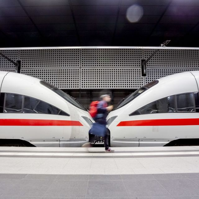 Neuer DB-Fahrplan! DIESE Schnäppchen gibt es für Bahn-Kunden (Foto)