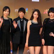 Suizid-Drama? K-Pop-Star (25) nach Busen-Skandal plötzlich gestorben (Foto)