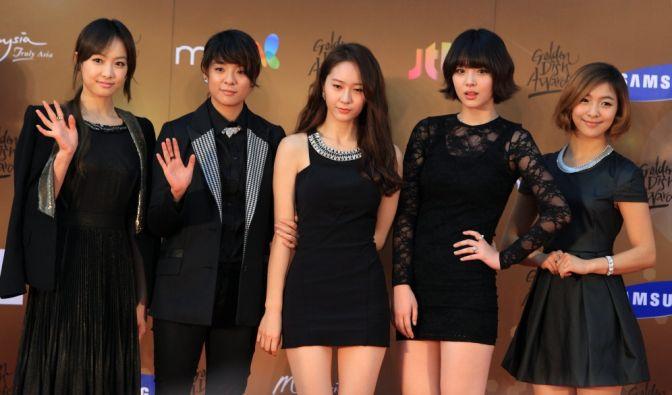 Sulli alias Choi Jin-ri ist tot