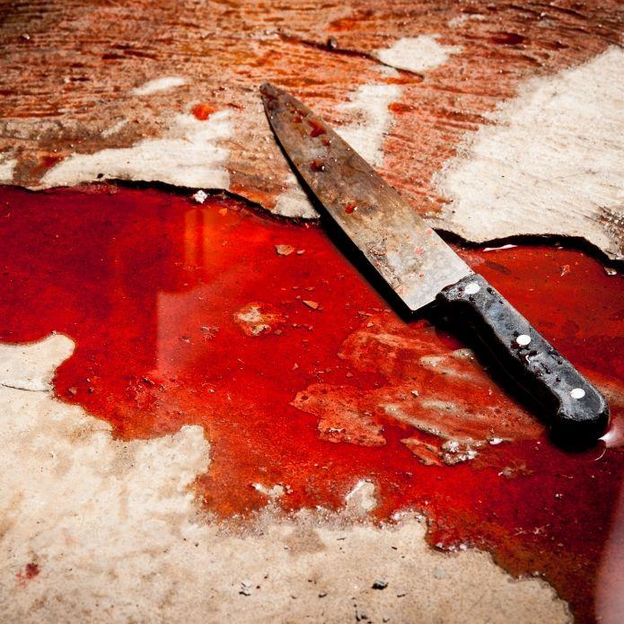 Verurteilter Kinderschänder von Mithäftling niedergemetzelt (Foto)