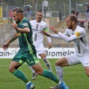 """Wiederholung von """"FSV Frankfurt - FC 08 Homburg, 13. Spieltag, RL Südwest"""" online und im TV (Foto)"""