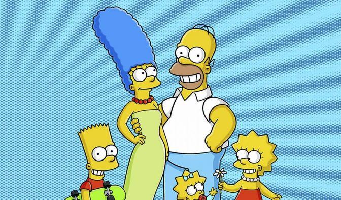 """""""Die Simpsons"""" nochmal sehen?"""