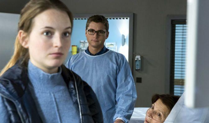 """In aller Freundschaft - Die jungen Ärzte"" verpasst?"