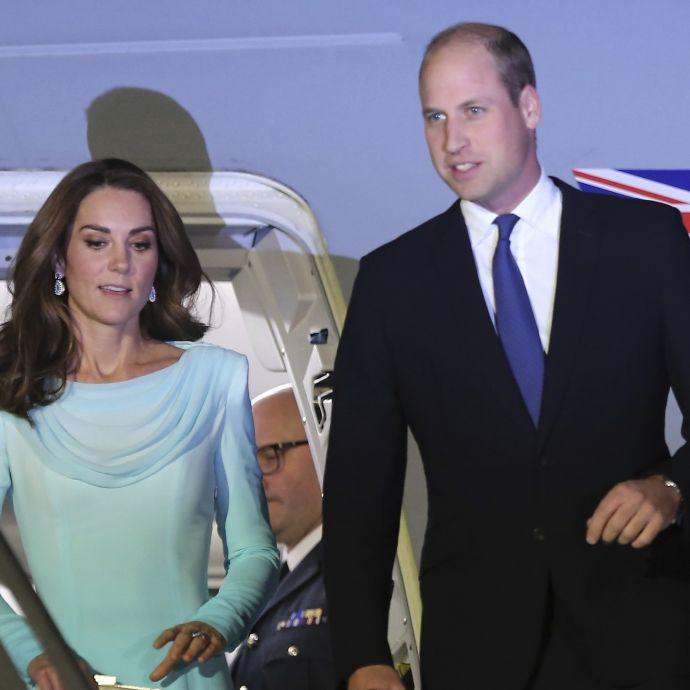 Hintern-Hammer! DAMIT stahl Kate Middleton allen anderen die Show (Foto)