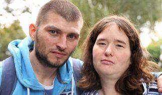 Dennis und Isabella wollen zwar nicht arbeiten, fordern jedoch trotzdem Eigenheim und Haushaltshilfe vom Jobcenter. (Foto)