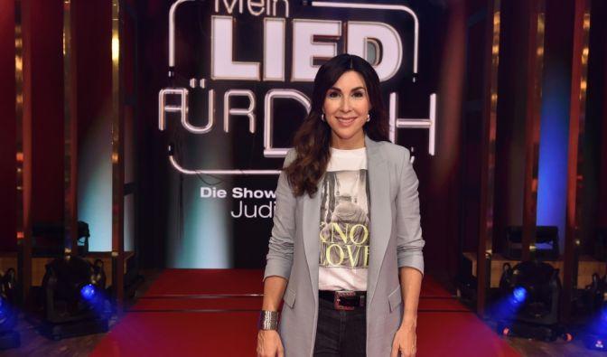 """""""Mein Lied für dich"""" im ZDF"""