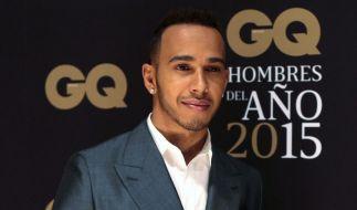Lewis Hamilton spricht auf Instagram vom Rücktritt aus der Formel 1. (Foto)