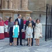 Ist SIE jetzt die Lösung für die Probleme der Königsfamilie? (Foto)