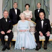 DIESE Demütigung kann er Prinz Philip nicht verzeihen! (Foto)