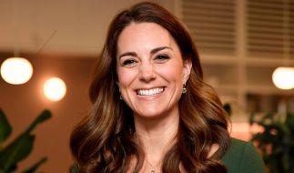 Die Gerüchteküche brodelt: Erwartet Herzogin Kate wirklich ihr viertes Kind? (Foto)