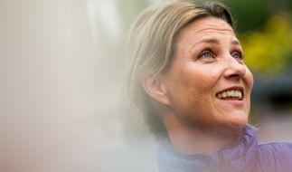 Prinzessin Märtha Louise von Norwegen ist nach der Scheidung von Ex-Mann Ari Behn frisch verliebt. (Foto)