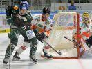 """Eishockey: Champions Hockey League"" verpasst?"