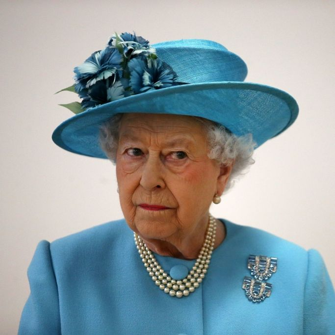Kostet Queen Elizabeth II. DIESER Sex-Skandal nun die Krone? (Foto)