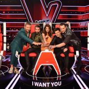 "DAS ist in Staffel zwei des ""The Voice of Germany""-Ablegers anders (Foto)"