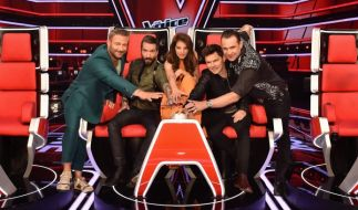 """The Voice Senior"" Staffel 2 startet am 24. November. (Foto)"