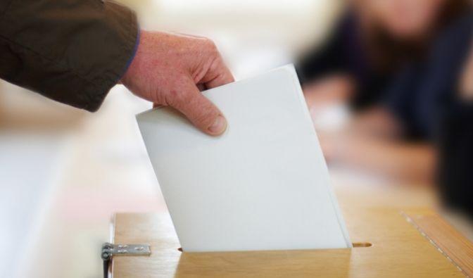 Landtagswahl 2019 in Thüringen