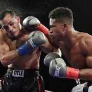 Nach krassem K.o. im Ring! US-Boxer mit 27 Jahren gestorben (Foto)