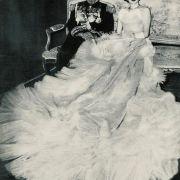 Zweiter Anlauf: Der Schah heiratet Soraya, die Tochter einer Deutschen.
