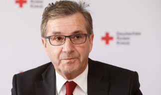 """""""Tagesschau""""-Chefsprecher Jan Hofer sieht sich öffentlichen Anfeindungen ausgesetzt. (Foto)"""