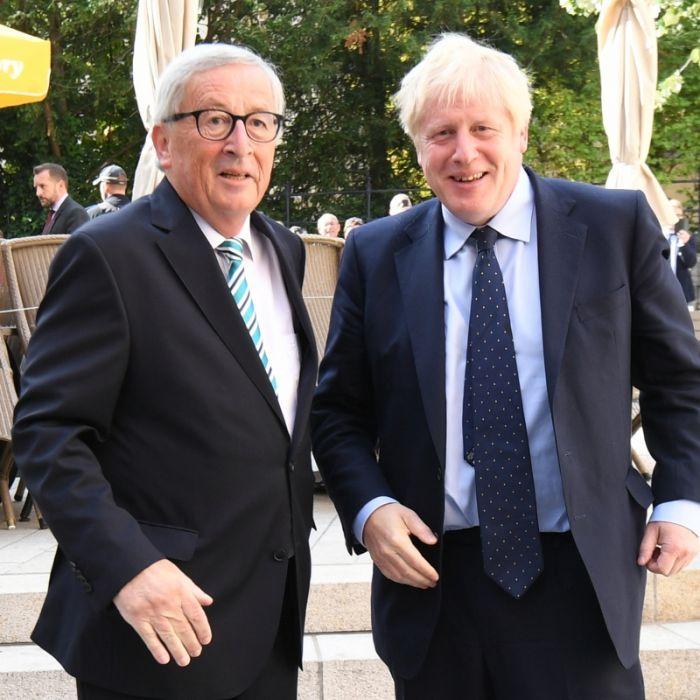 Nach Durchbruch bei EU-Gipfel muss Johnson um Brexit-Deal kämpfen (Foto)