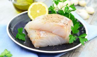 Produktrückruf bei Edeka und Marktkauf. Tiefgekühltes Fischfilet mit erhöhten Chlorat-Werten. (Symbolbild) (Foto)