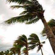 Tornado-Alarm in Herbstferien! Warnstufe Gelb auf DIESER Urlaubsinsel (Foto)