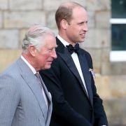Milliarden-Erbschaft! So reich sind bald Kate Middleton und ihr Mann (Foto)