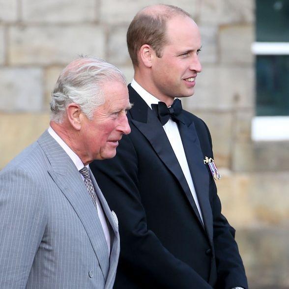 Milliarden-Erbschaft winkt! So reich werden Kate Middleton und ihr Mann bald sein (Foto)