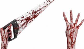 Ein Mann aus Sankt Petersburg wurde von seiner Mitbewohnerin nach dem Mord an der WG-Katze getötet und zerstückelt (Symbolbild). (Foto)
