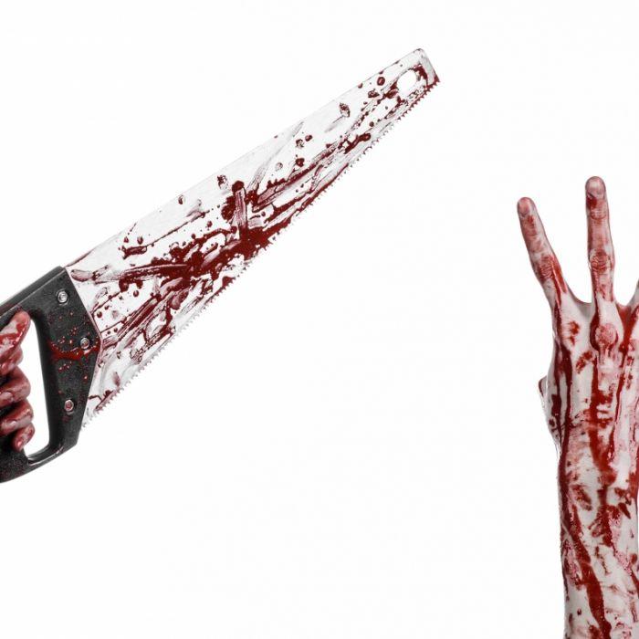 Frau zerstückelt ihren Mitbewohner nach Haustier-Mord (Foto)