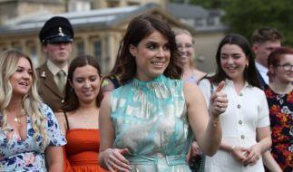 Prinzessin Eugenie von York (Foto)