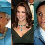 Sex-Beichte, Trennung, fettes Erbe! DIE krassesten Royals-News (Foto)