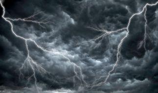 Einige Wetterlagen können dramatische Folgen haben. (Foto)