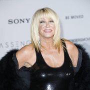 Nackt mit 73! US-Star zieht zum Geburtstag blank (Foto)