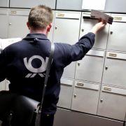Trotz Porto-Erhöhung! Gibt es künftig montags keine Post mehr? (Foto)