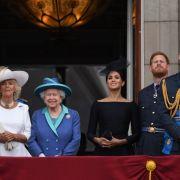 1,86 Milliarden! Das sind die reichsten Royals (Foto)