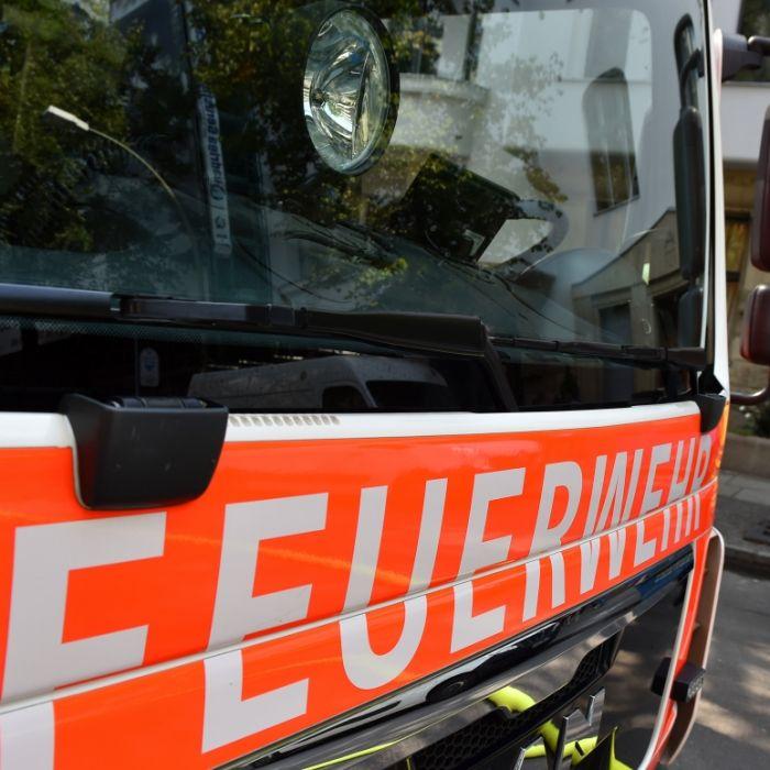 Mann (84) nach Wohnungsbrand tot - Verdächtiger in U-Haft (Foto)