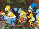 """""""Die Simpsons"""" verpasst?"""