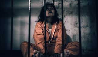 """Porno-Darstellerin """"Bridget the Midget"""" muss ins Gefängnis. (Symbolbild) (Foto)"""