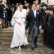 Napoléon-Nachfahre heiratet Gräfin aus Österreich (Foto)