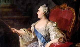 Katharina die Große (Foto)