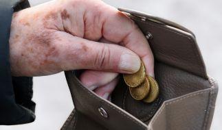 Gibt es Rente bald erst ab 70 Jahren? (Foto)
