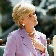 Herzzerreißendes Baby-Drama um Prinzessin Diana enthüllt (Foto)
