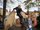 Die Geissens: Carmen und Robert Geiss sind in Dubai unterwegs (Foto)
