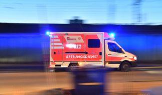 Bei einer Amok-Fahrt mit einem gestohlenen Krankenwagen sind in Oslo mehrere Menschen, darunter Kinder, verletzt worden (Symbolbild). (Foto)