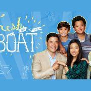 Wiederholung von Folge 13, Staffel 6 online und im TV (Foto)