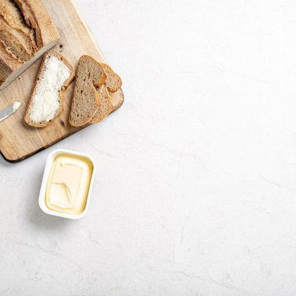 Geruch wie Käse! DIESE Butter-Alternativen schmieren gründlich ab (Foto)