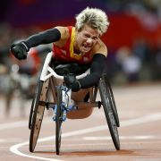 Paralympics-Gold-Athletin (40) durch Sterbehilfe gestorben (Foto)